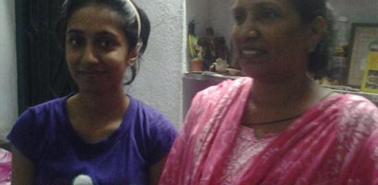 Saheli Ghosh