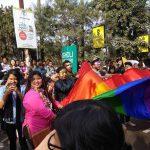 Queer Pride 2018 Guwahati